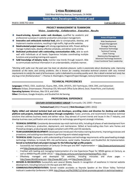 senior manager resume senior management resume samples top 8 senior