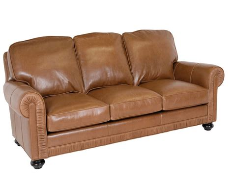 leather recliners made in usa classic leather chambers sofa 8208 chambers sofa