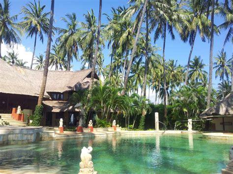 dive resorts combine bali villa dive resort with murex dive resort in