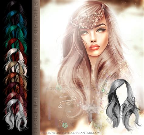 hair psd download com instant hair psd and other digital files for yout