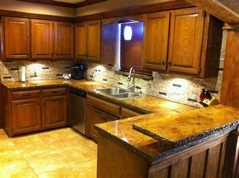 Polyurethane On Concrete Countertop by 38 Best Images About Affordable Kitchen And Bathroom