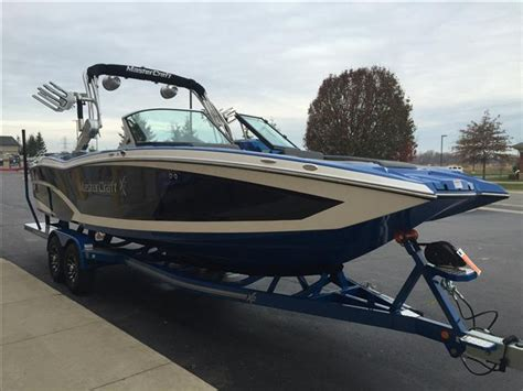 mastercraft boats hudsonville mi 2016 new mastercraft x26 ski and wakeboard boat for sale