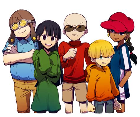 Codename Next Door Anime by Codename Next Door 975555 Zerochan