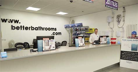 Better Bathrooms Manchester Showroom better bathrooms uk limited seotoolnet com