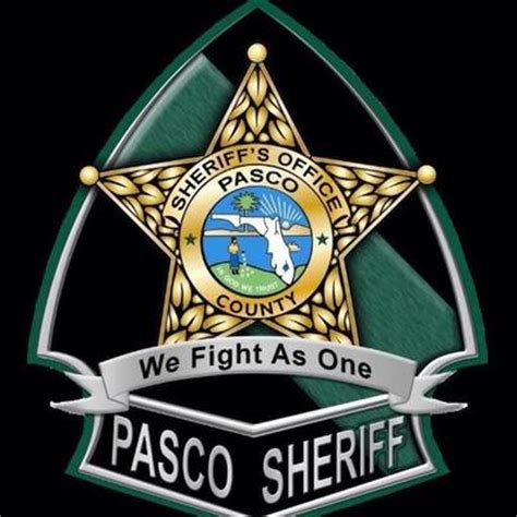 Pasco Sheriff S Office by Pasco County Sheriff Hill Child Drowning Tb