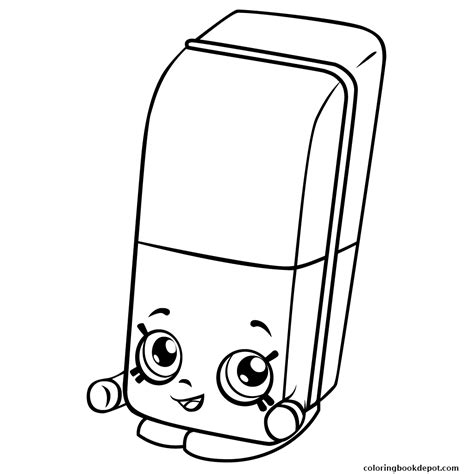 shopkins coloring pages lippy lips shopkins lippy lips coloring pages free 4 shopkins