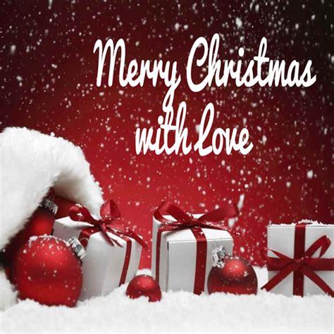 merry christmas  love  mc ty  spotify