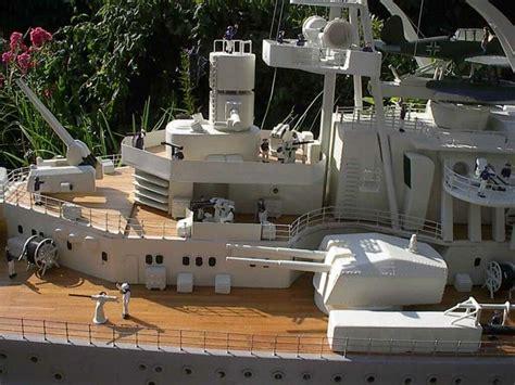 ship models german ships scharnhorst helmut