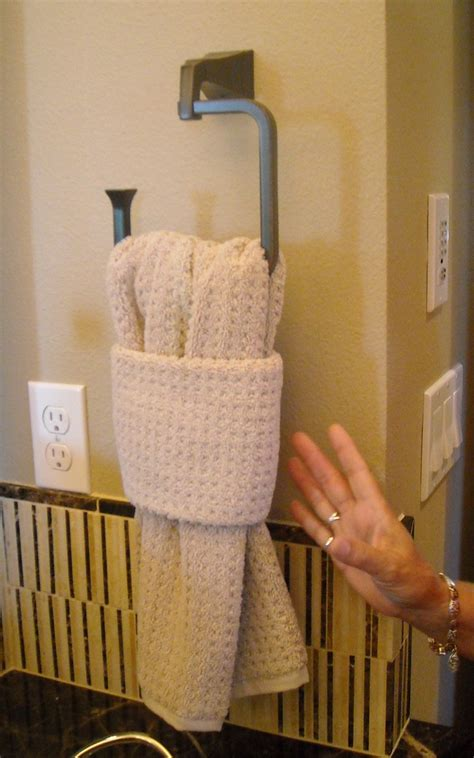 ways to display towels in bathroom pin by terri beasley on bath towel display pinterest