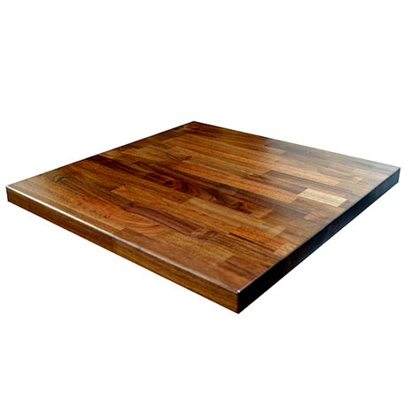 black walnut table top solid black american walnut table tops table base depot