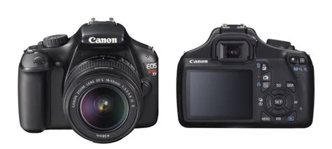 Canon Eos 1100d New Canon S New Eos 1100d Is Cheap But Capable Wired