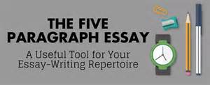essay writing uk the five paragraph essay a useful tool for your essay writing repertoire