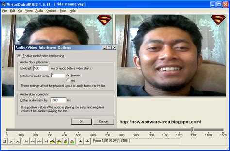 full version free video editing software mpeg 2 new software area free download virtualdub mpeg2 1 6 19