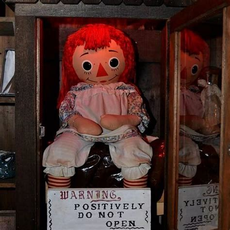 annabelle doll victims 9 quot true quot horror vs the real stories they re based on