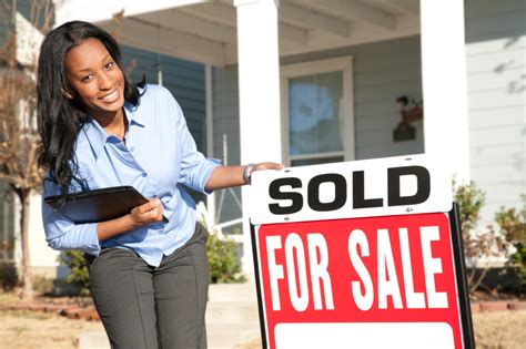 i want to be a realtor real estate agents