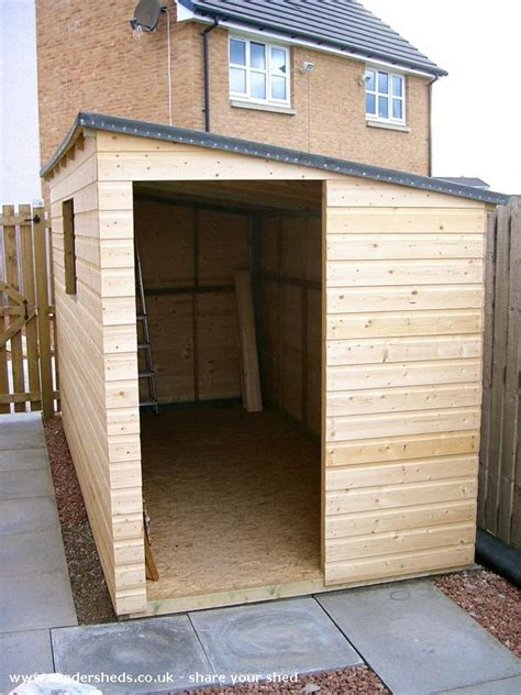 Alans Sheds by Alan S Shed From Scotland Owned By Alan Morton