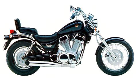 Suzuki Vs1400 Intruder Suzuki Vs1400 Intruder Model History