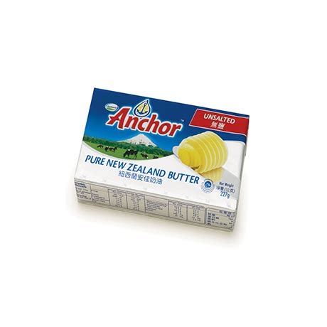 anchor unsalted butter pat reviews