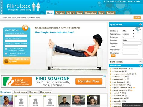 best flirt site top 20 selected dating in india