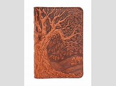 Oberon Design Leather Pocket Notebook Cover | For 5.5 x 3 ... Journaling Cards Downloads