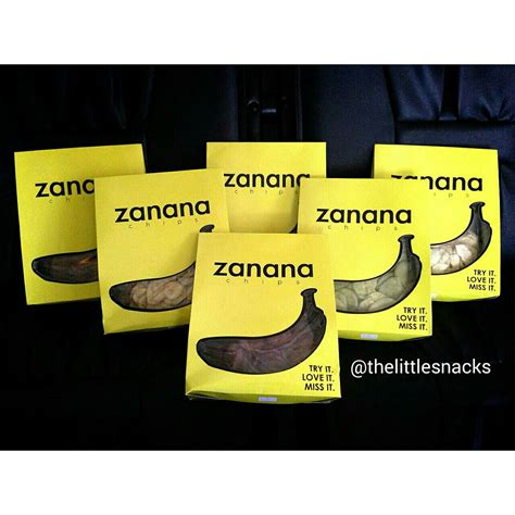 Zanana Chips 11 jual zanana chips keripik pisang the snacks