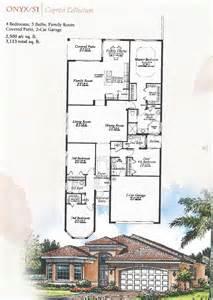 Onyx Homes Floor Plans boynton beach canyon lakes real estate onyx floor plan