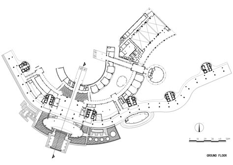 resort hotel floor plan hainan blue bay westin resort hotel gad 183 zhejiang