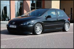 Peugeot 307 Tuning Fashion Peugeot 307 Tuning