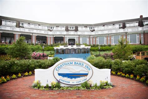 Photographs Of Chatham Bars Inn Weddings Cape Cod Ma
