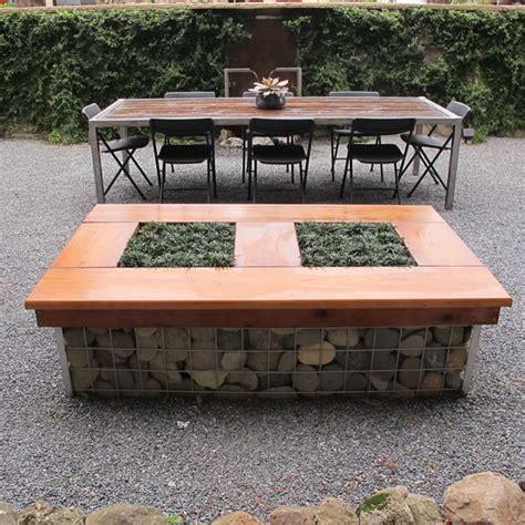 custom furniture river city landscaping