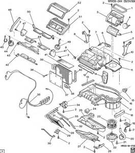 2003 buick lesabre thermostat diagram autos post