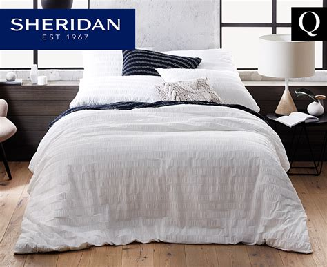 sheridan coverlets australia sheridan beldon queen bed quilt cover set white great
