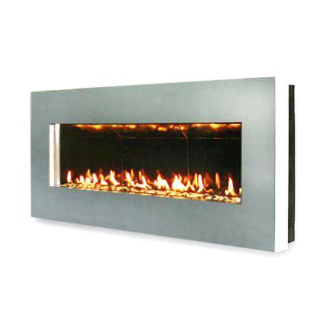 Ribbon Fireplace Insert Buy Modern Mount 46 Quot Slim Ribbon San
