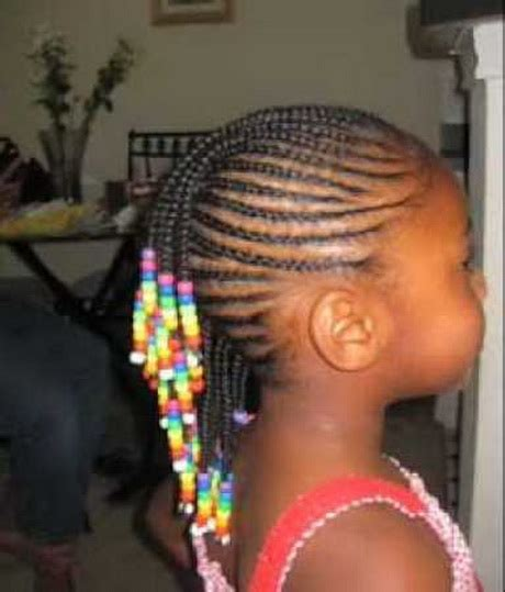 images of kids hair braiding in a mohalk braided mohawk hairstyles for kids