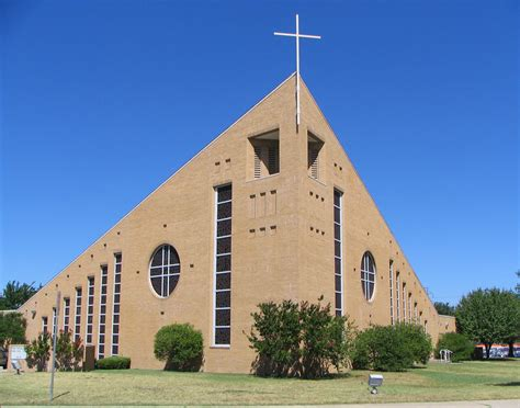 united methodist church western umc fort worth