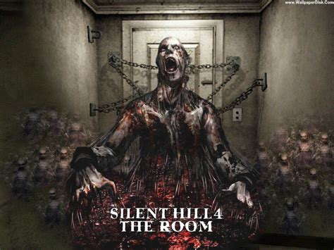 the room 4 silent hill 4 the room echomon