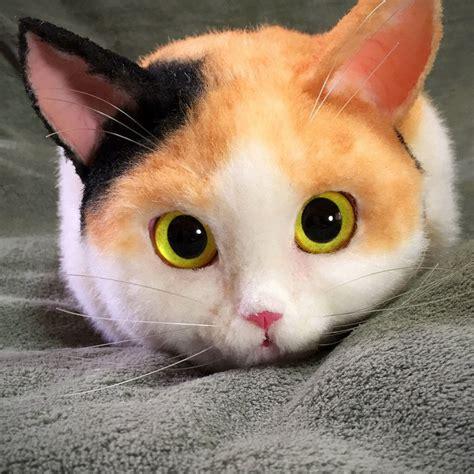 Cat Handmade - japanese handmade cat bag is incredibly like and