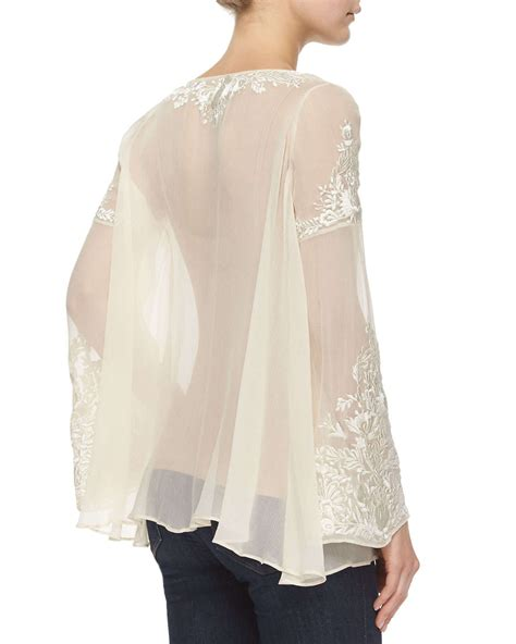 Embroided Blouse embroidered peasant blouse blouse with