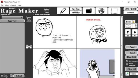 Meme Rage Generator - meme rage maker 28 images rage maker software pembuat