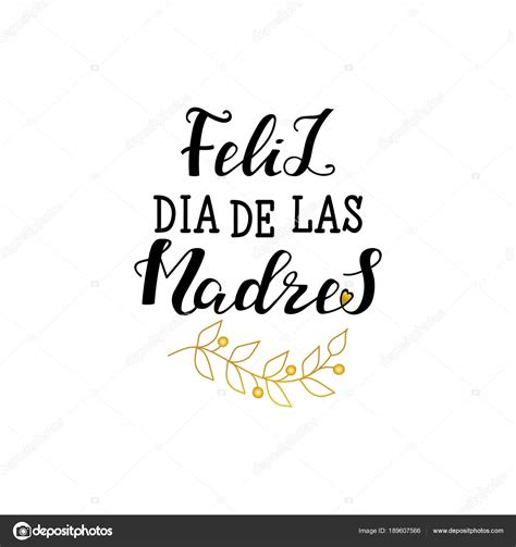 feliz dia de las madres card template feliz dia de la madre translation of the