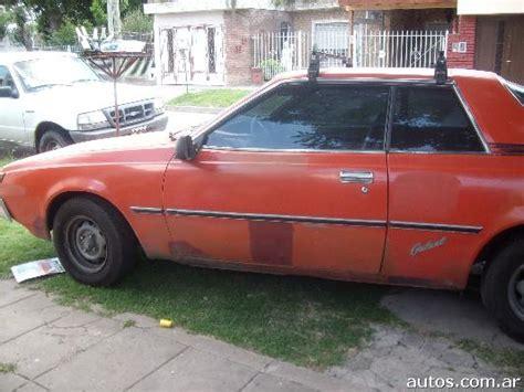 mitsubishi hatchback 1980 ars 8 000 mitsubishi galant coupe con fotos en