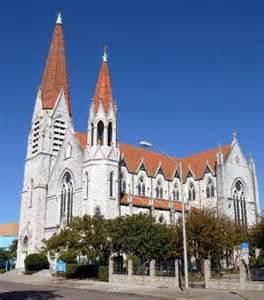 jacksonville fl churches