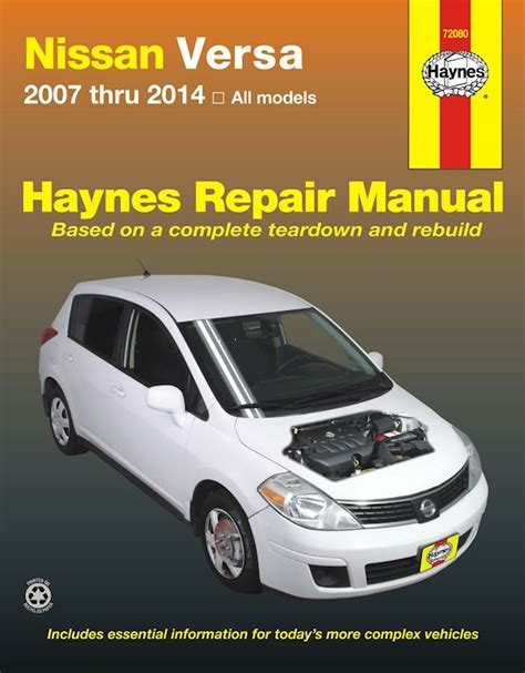 what is the best auto repair manual 2007 gmc yukon auto manual nissan versa repair manual 2007 2014 haynes best price