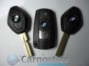 bmw 3 button key smart key fob programming ebay