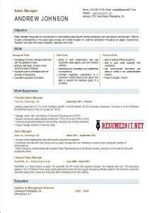 five top trends for executive resumes quintessential sales manager resume template 2017