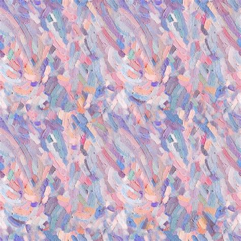 paintbrush pattern seamless pattern of oil paint splash coloured oil paint
