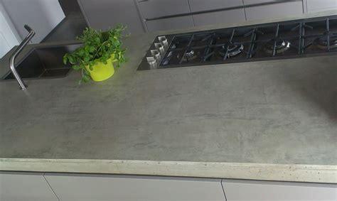 küchenarbeitsplatte beton k 252 chenarbeitsplatte aus beton dockarm