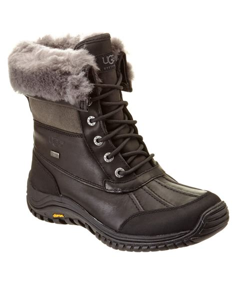 how to waterproof leather boots how to waterproof ugg leather boots
