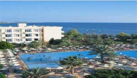 Louis Phaethon Beach in Cyprus   My Guide Cyprus