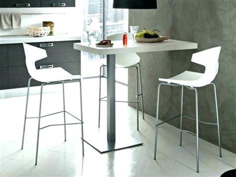 table de cuisine ikea blanc l gant table et chaise de bar haute cuisine tabouret